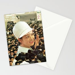 """""""Rush Hour"""" Stationery Cards"""