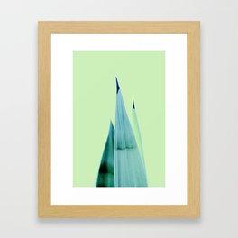 Les Trois Mousquetaires Framed Art Print