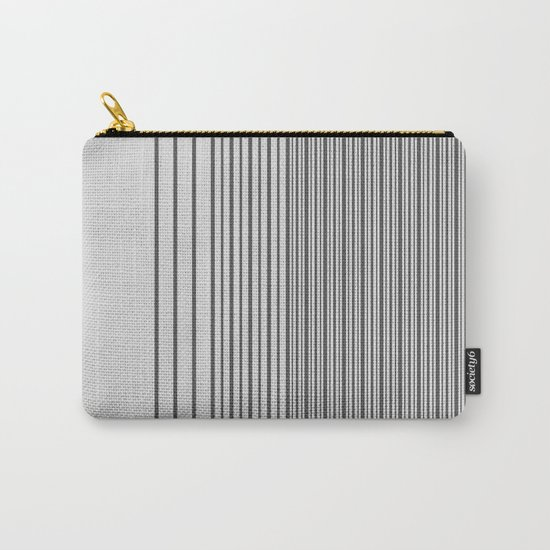 Gradient-A. Carry-All Pouch