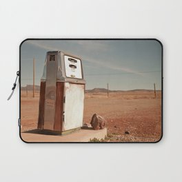Desert Gas Laptop Sleeve