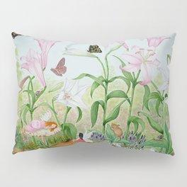 Fairy Garden#1 Pillow Sham