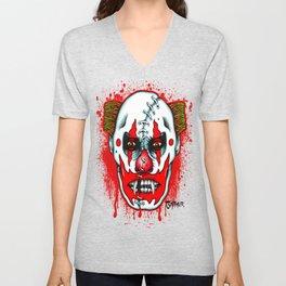 Gogo the Clown Unisex V-Neck