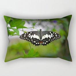 Butterfly Medium Rectangular Pillow