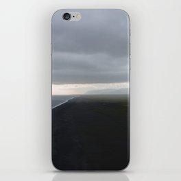 Southwest Iceland iPhone Skin