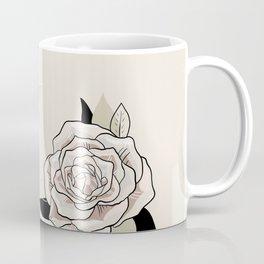 bold roses Coffee Mug