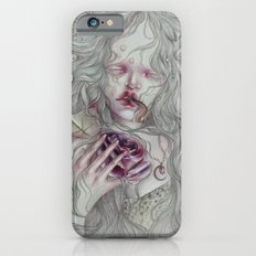 Mary Rogers iPhone 6s Slim Case