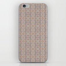 In aqua sit de Vita iPhone Skin