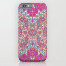 Petits Fours 3 C Nouth Slim Case iPhone 6s