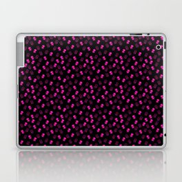 Aliens-Pink Laptop & iPad Skin