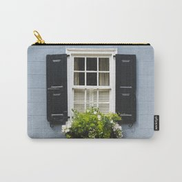Charleston Window Carry-All Pouch