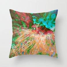 Dragon Dream  Throw Pillow