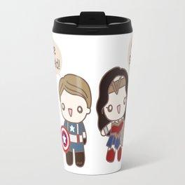 Nice Shield (2) Travel Mug
