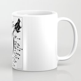 asc 948 - La couronne d'épines (Avoidance strategy) Coffee Mug