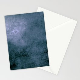 Abstract Cave VII Stationery Cards
