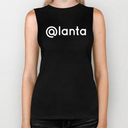 @lanta Biker Tank