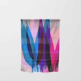 Tulips Bouquet Wall Hanging