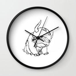 Appa Wall Clock