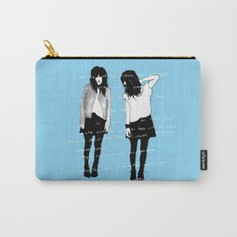 grady twins Carry-All Pouch