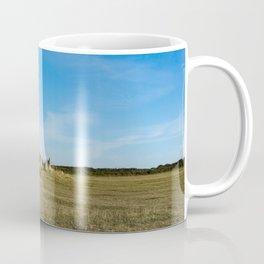 Menhirs de Lagatjar Coffee Mug