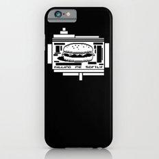 Killing Me Softly iPhone 6s Slim Case