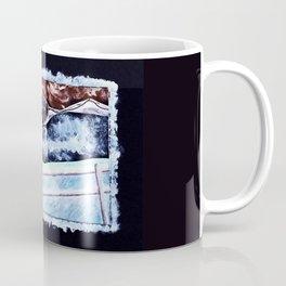 Rough Sea Coffee Mug
