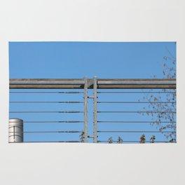 Bridge 1 Rug