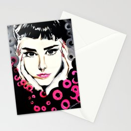 Laque Me Stationery Cards