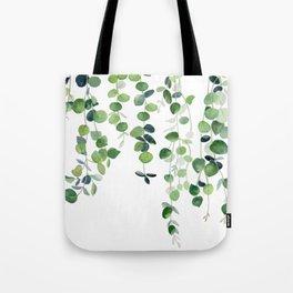 Eucalyptus Watercolor 2  Tote Bag