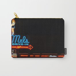 Mel's Drive-In Carry-All Pouch