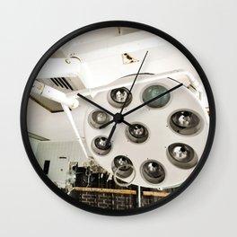 Count Backwards Wall Clock