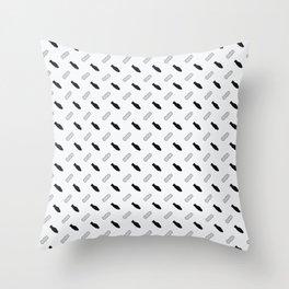 Swedish Kids Throw Pillow