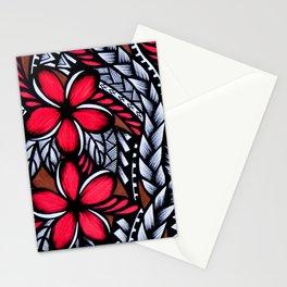 Pua Mumu Stationery Cards