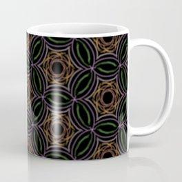 Rounded Star Coffee Mug
