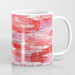 Love for florals Coffee Mug