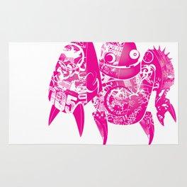 minima - slowbot 005 Rug