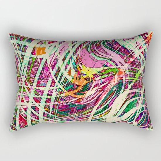 Tart An Rectangular Pillow
