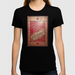 The Star of the Fairies Book T-shirt