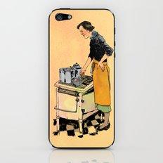 Saint Julia, Patroness of Kitchens iPhone & iPod Skin