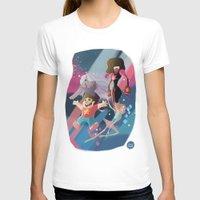 steven universe T-shirts featuring Steven Universe by David Pavon