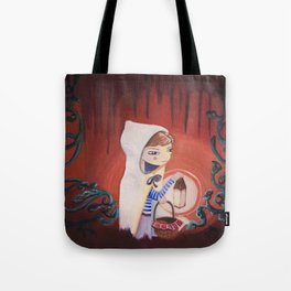 Uncharted Tote Bag