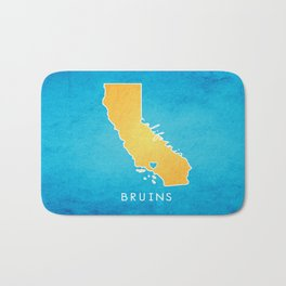 UCLA Bruins Bath Mat