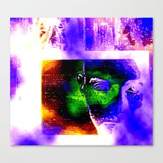 Images on the TV Canvas Print