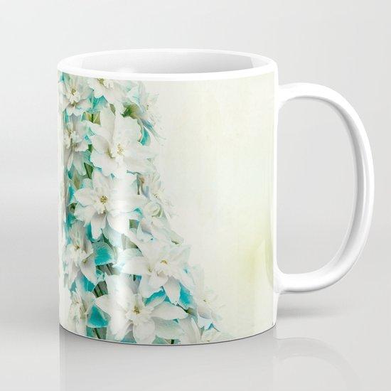 Vintage Blues Mug
