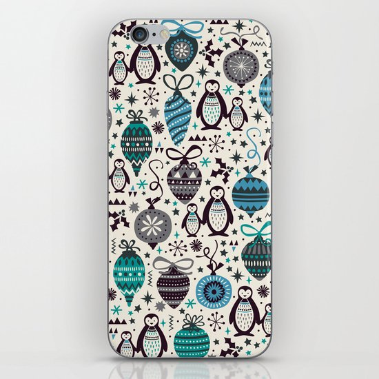 Silver Trinklets  iPhone & iPod Skin