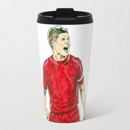 Gerrard Travel Mug