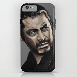 Yojimbo iPhone Case