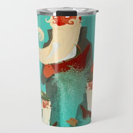 Marujo Travel Mug