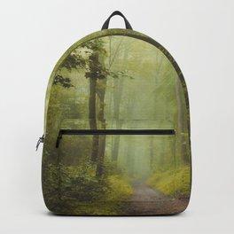 Long Forest Walk Backpack