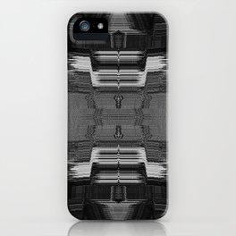 (CHROMONO SERIES) - CHAP iPhone Case