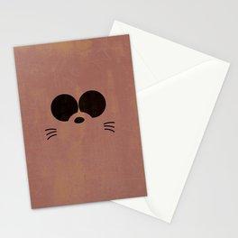 Minimalist Boota Stationery Cards